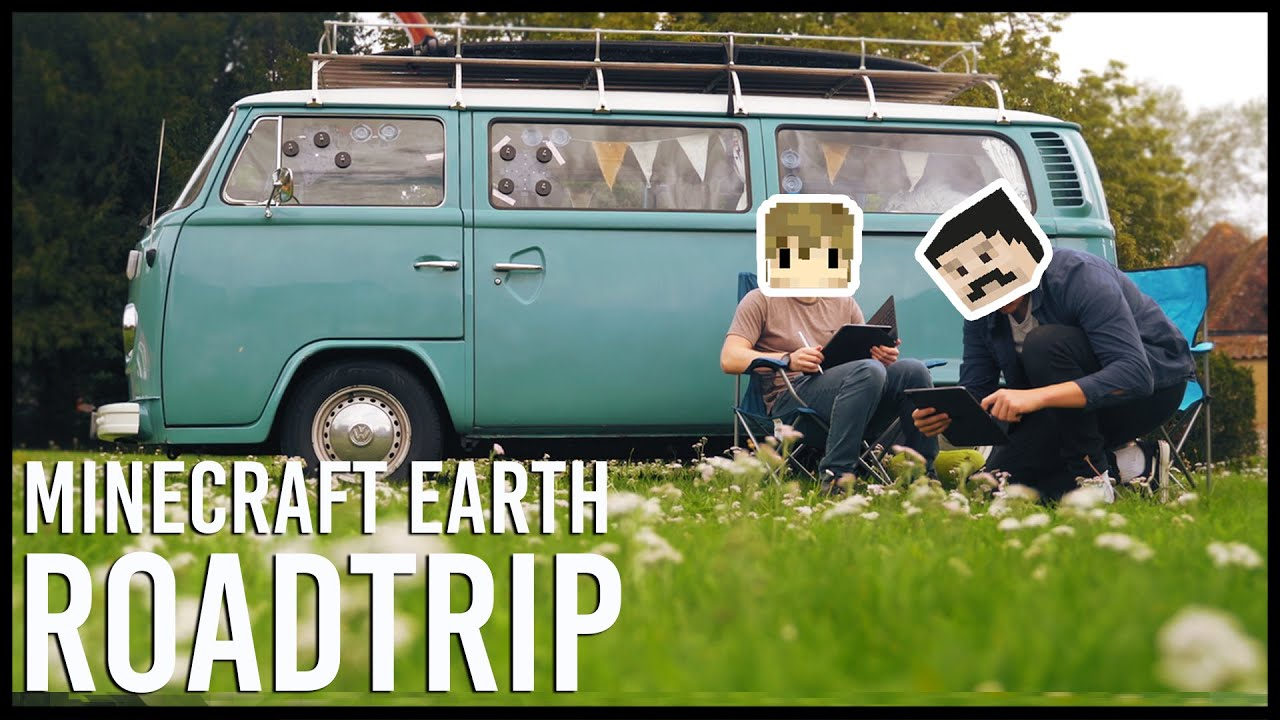 Download Mumbo & Grian's Minecraft EARTH Roadtrip - Part 1