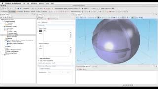 Simulación de aplicaciones de radiofrecuencia en procesos multifísicos (5.1)