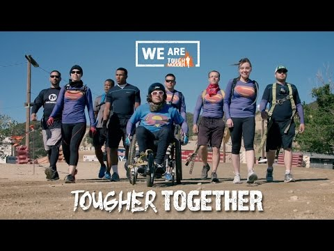 Tougher Together | Tough Mudder