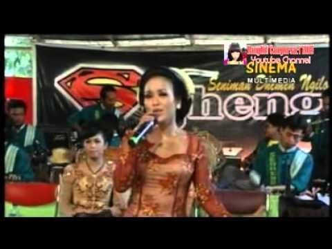Langgam Dadi Ati - Campursari Terbaru Live 2015