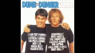 Dumb Dumber Soundtrack The Proclaimers Get Ready