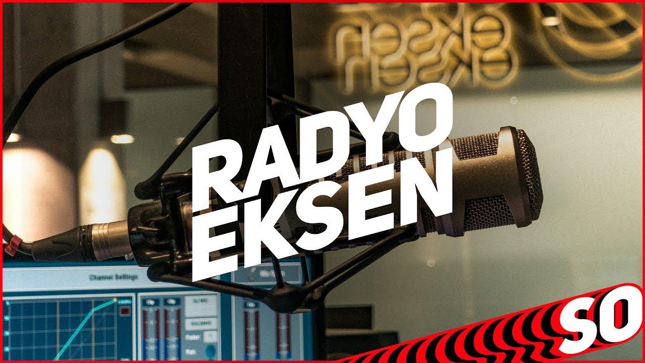 radyo eksen: 18 yıldır istanbul'da alternatif müziği şekillendiren radyo