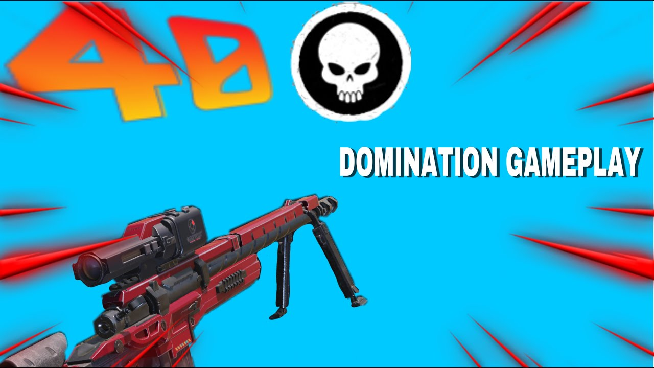 Artic Domination Gameplay | Controller Codm