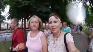 #868 Беларусь Брест День города Фестиваль Примерка Desigual(, 2016-08-09T09:20:23.000Z)