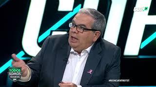 ¿El liderazgo de Claudio Bravo se