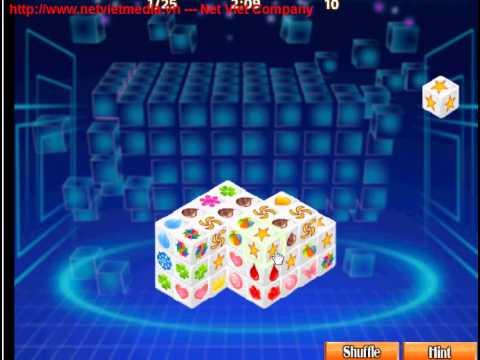 Time Mahjong