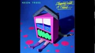 Neon Trees - Sleeping With A Friend (Kat Krazy Remix)