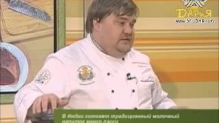 Рецепт салата ЕВРОПЕЙСКИЙ