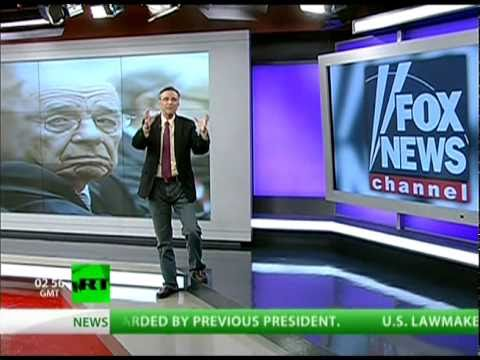 Berlusconi and Murdoch: Two Fascists Peas in the Pod?