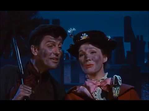 Mary Poppins Chim Chim Cher Ee Youtube