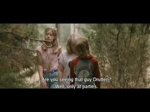 Flickan ( The Girl ) Trailer