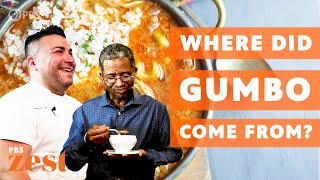 Gumbo: Louisiana Chefs on How New Orleans Got Its Iconic Dish   Good Gumbo