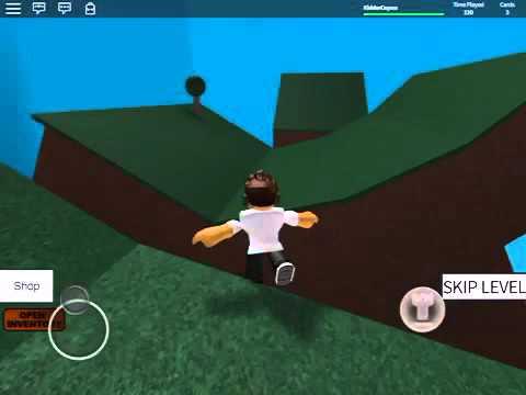 How To Skip Levels In Speed Run 4 Roblox Youtube Speedrun 4 Remake Roblox