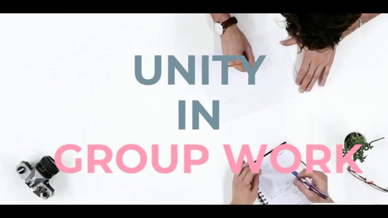 unity beauty group