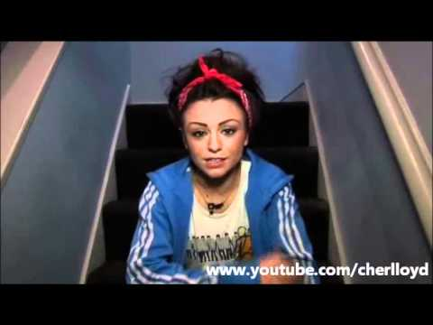 The Best of Cher Lloyd (Compilation Video) X Factor 2010 HQ/HD