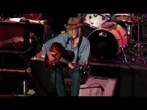 "Don Williams 'Love Me Over Again"" Greenwood PAC 2014"