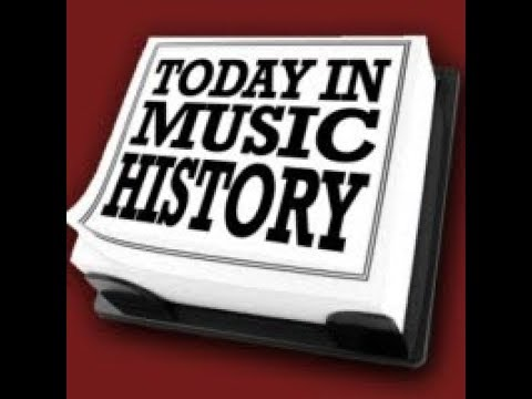 This Day In Music History August 13