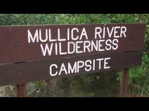 Mullica River Campsites