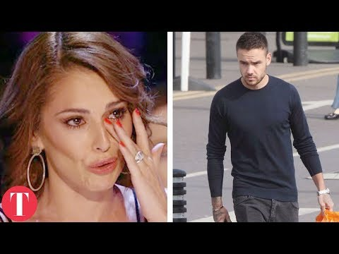 Cheryl Cole Moves Out And Leaves Liam Payne