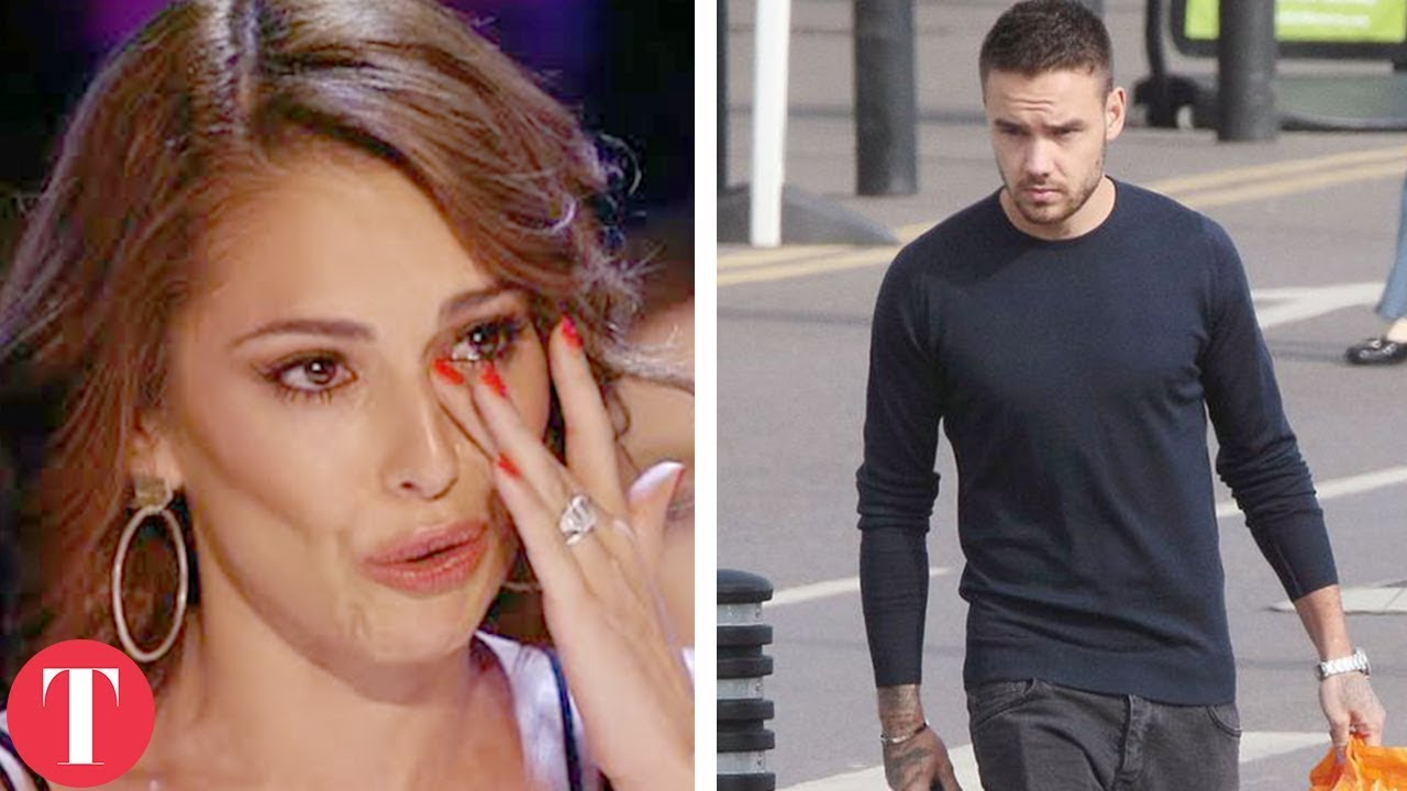 Cheryl Cole Moves Out And Leaves Liam Payne Talko News