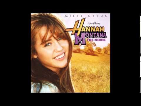 Hannah Montana The Movie Soundtrack - 11 - Back To Tennessee