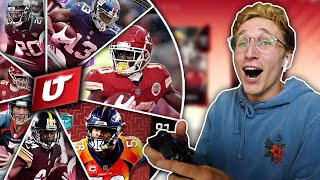 Wheel of MUT Season Opener! Madden 20 - Ep. #1