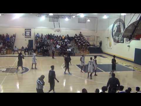 Kendrick High School vs. Carver 2017 Part 1