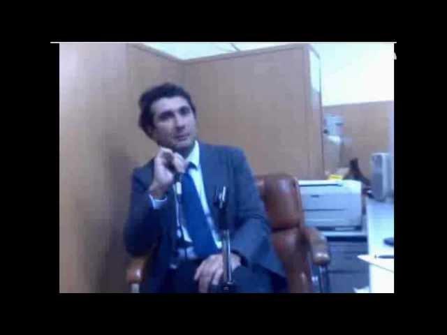Intervista Santi Delia - Parte2 - OndaUnime