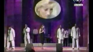 Mariah Carey & Boyz II Men - One Sweet Day (LIVE) for Lady Di