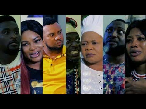 Download Afopina - 2020 Latest Yoruba Movie Starring Adeniyi Johnson, Bimbo Oshin, Peters Ijagbemi, Debbie