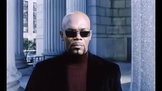 Shaft - Trailer deutsch german (2000) Samuel L. Jackson, Christian Bale