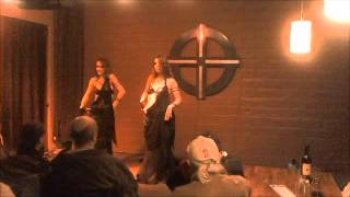 BellySutra - Crave - Belly Dance Fusion Duet