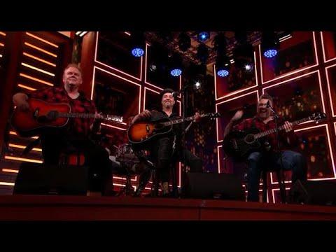 Mooi Wark - Oh Yvon - RTL LATE NIGHT MET TWAN HUYS