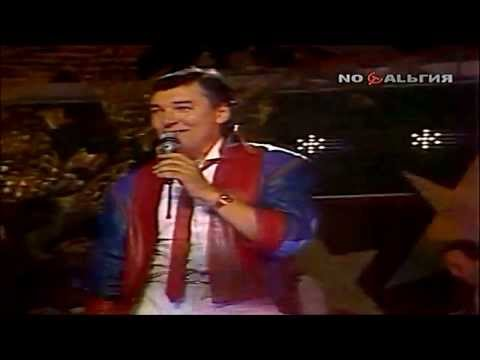 KAREL GOTT - ODCHÁZÍM S VÍROU (Holding Out For A Hero) live g