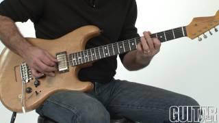In Deep w/ Andy Aledort - Feb 14 -  Shufflin Kings Part 2 -Texas Blues Guitar Masters
