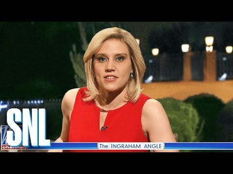 Bill Handel - WATCH: SNL's Kate McKinnon Mocks Fox News In Last Show Before Midterms