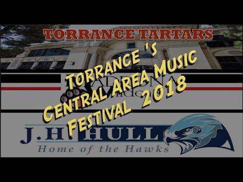 Torrance Central Music Festival 2018