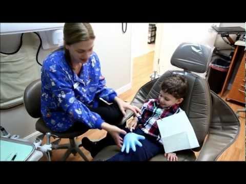 Child's Dental Visit, Pediatric Dentist, Dr. Amy Ala, Generations Dental Center, Beverly, MA
