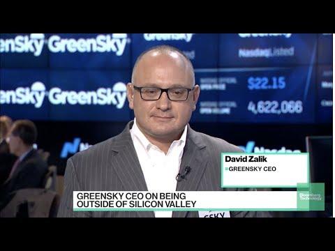 'Bloomberg Technology' Full Show (5/24/2018)
