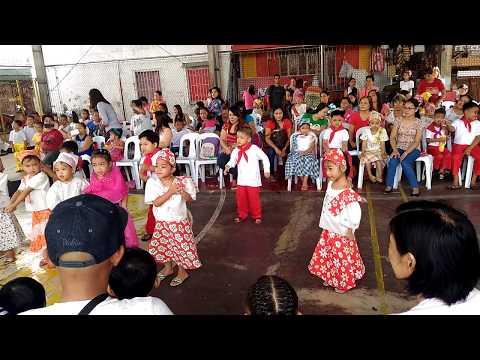 Amazing Grace Academy - Linggo ng Wika Celebration [083117]