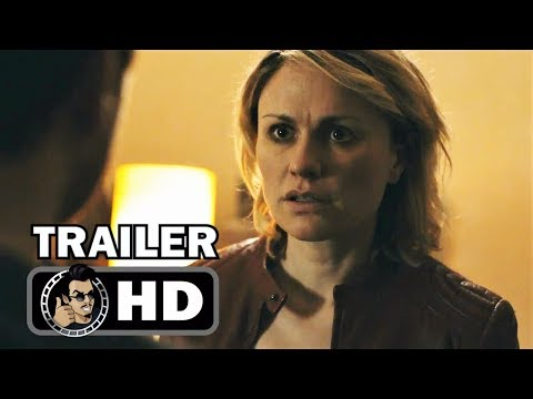 BELLEVUE Official Trailer (HD) Anna Paquin WGN America Series