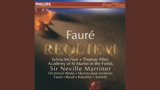 Fauré: Requiem in D Minor, Op.48 - 7. In paradisum