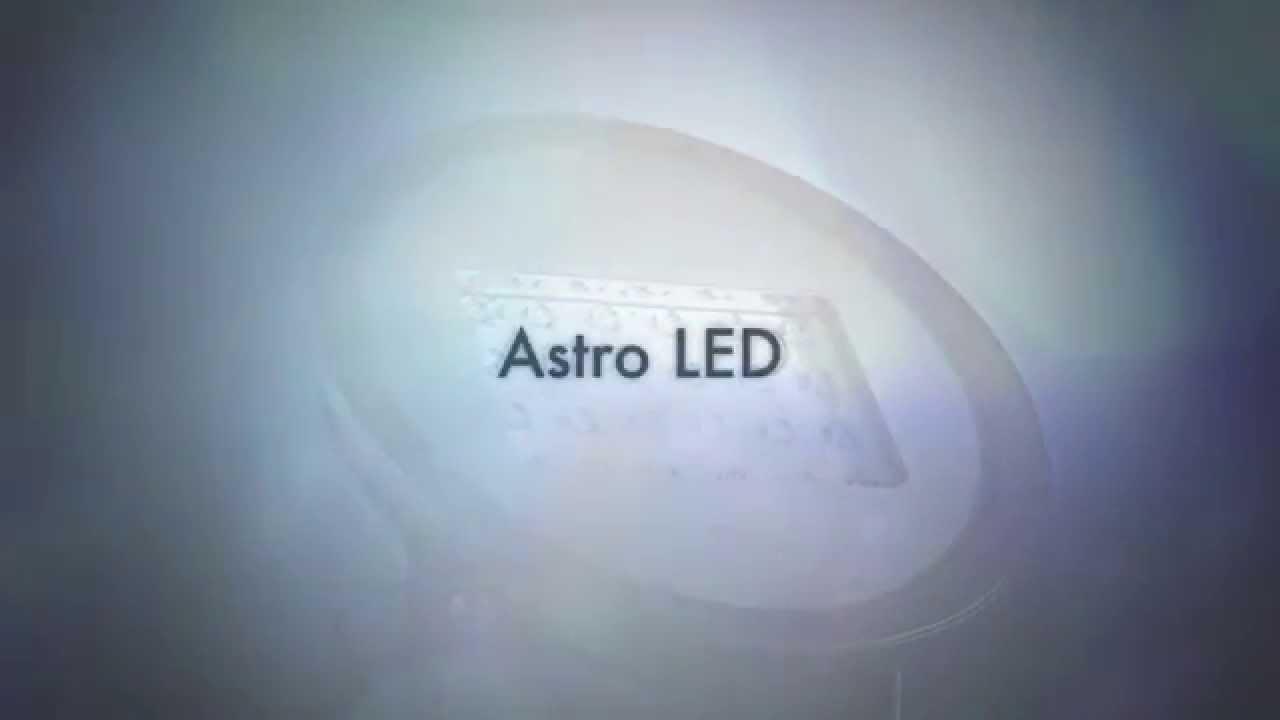Disano illuminazione astro led youtube