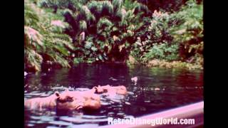 1976 Magic Kingdom Swan Boats and More