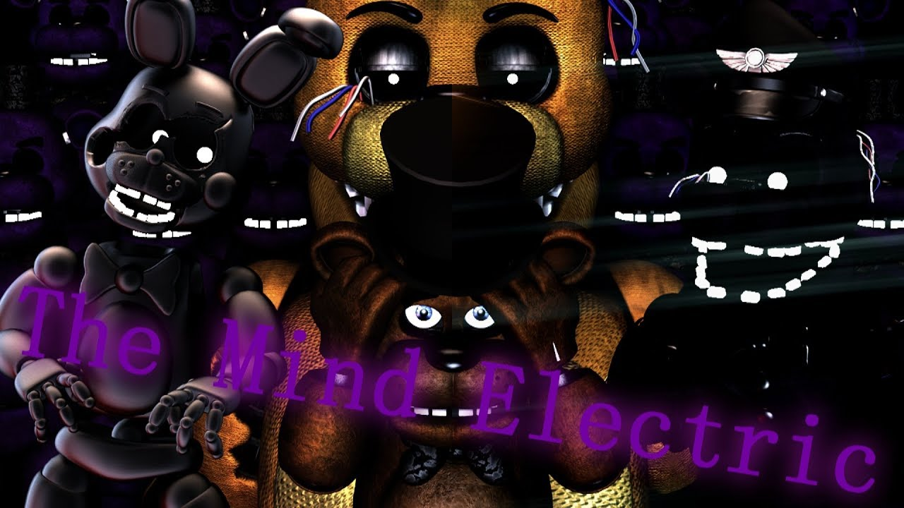 Download [SFM/THDSS] The Mind Electric