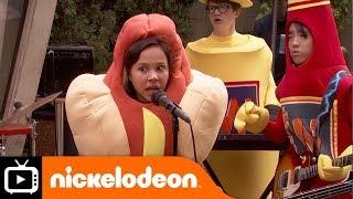 School of Rock   Wiener's World Jingle   Nickelodeon UK