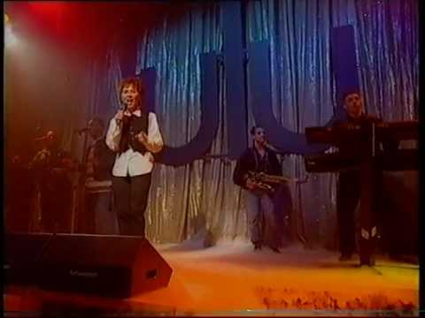 Lulu - Independence - Top Of The Pops - Thursday 28th January 1993