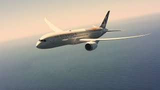 Happy World Ocean Day | Etihad Airways
