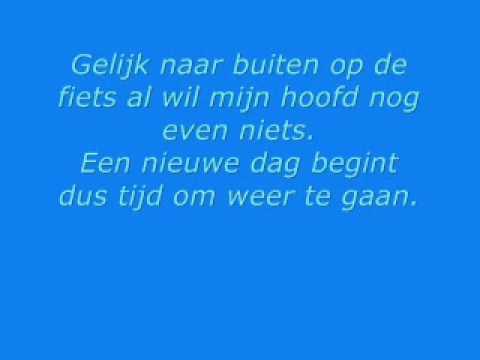 Jan Smit - Leef nu het kan