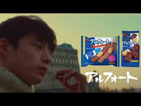 坂口健太郎さん出演120分映画全3編「このたった今」「ぼくの道」「ぼくの世界」つないでみました。